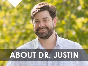 Chiropractor Philadelphia PA Justin Brame